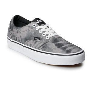 Vans Doheny Tie Dye Sneakers